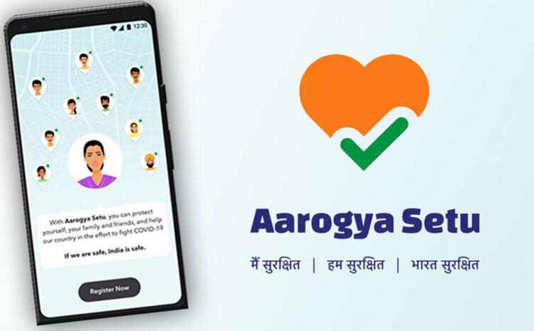 आरोग्य-सेतु ऐप (Arogya Setu App) को लेकर इंडियन आर्मी  ने जारी की एडवाइजरी, पाक खुफिया एजेंसी पर फर्जी ऐप बनाने का बताया शक