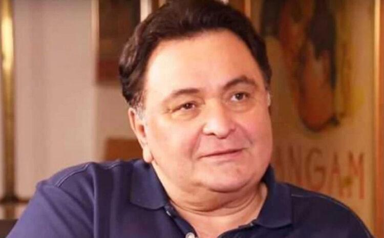 इरफान खान के बाद फ़िल्मी जगत को दूसरा झटका, मुंबई में ऋषि कपूर (Rishi Kapoor) का हुआ निधन