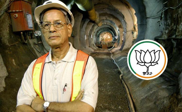 BJP में शामिल होंगे Metro Man श्रीधरन, 21 फरवरी को लेंगे सदस्यता