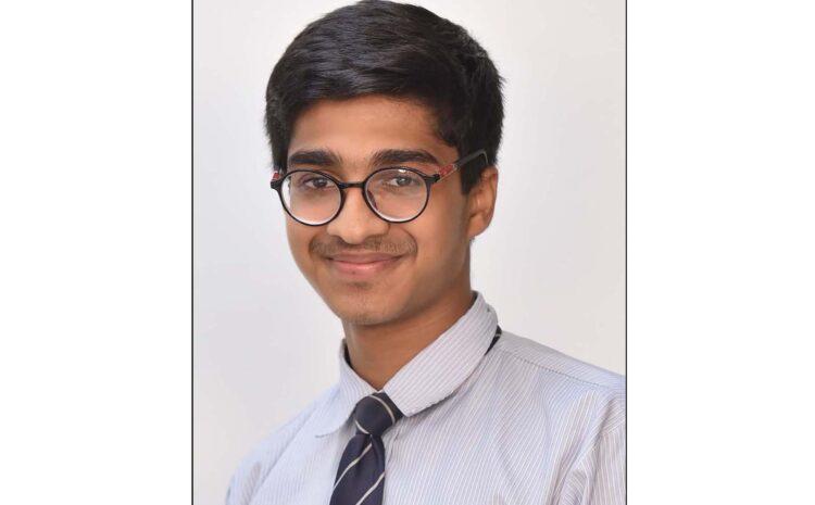 Deakin University of Australia द्वारा CMS छात्र को 1,37,600 USD की स्कालरशिप