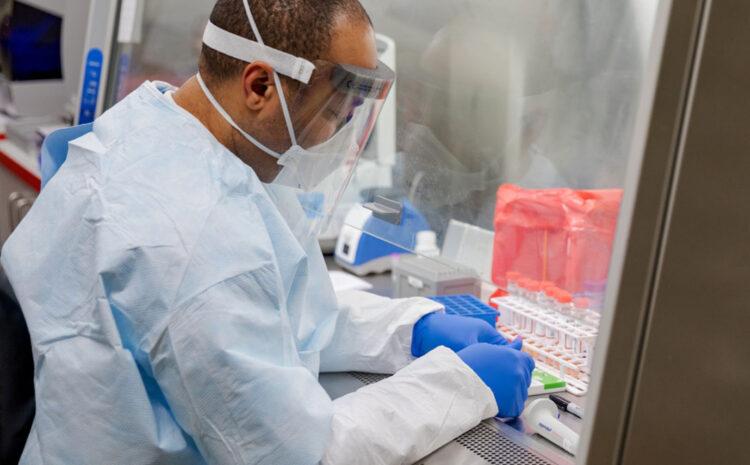 Coronavirus छूने से नहीं फैलता, US की नई रिसर्च का दावा