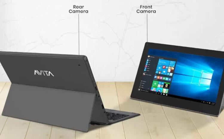Avita Cosmos 2 in 1 Celeron Dual Core Laptop: मात्र 17,990/- रु. में लॉन्च हुआ जबरदस्त अमेरिकन लैपटॉप, 6 घंटे का बैटरी बैकअप व 4GB DDR4 रैम