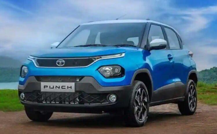 Micro SUV Tata Punch Booking, सबसे सस्ती माइक्रो-एसयूवी Punch की बुकिंग शुरू, देने होंगे मात्र इतने रुपये